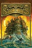 House of Secrets (House of Secrets series Book 1)