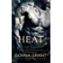 Heat: A Dragon Romance (Dark Kings Book 12)