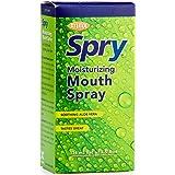 Spry Xylitol Moisturizing Mouth Spray