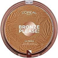 L'Oréal Paris Glam Bronze La Terra 02