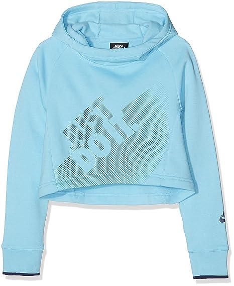 Sweatshirts & Kapuzenpullover Nike G NSW Crop Pe Gx