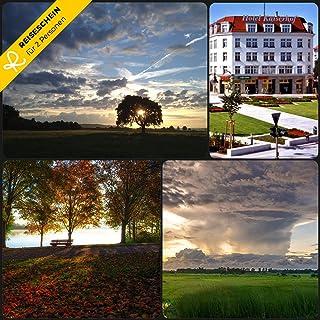 Voyage SCHEIN–3jours après prince Walde à Berlin dans la cour Hôtel Kaiser * * * *–Bon kurzreise kurzurlaub Voyage Cadeau Reiseschein