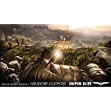 Sniper Elite V2 - The Neudorf Outpost DLC Pack [Online Game Code] [Telechargement]
