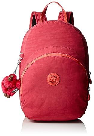 034efefba Kipling - JAQUE - Mochila para niños - Punch Pink C - (Rosa): Amazon.es:  Equipaje