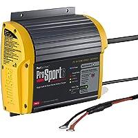 ProMariner Prosport 6 Battery Charger, 6 Amp, 12V, Beige (SS-SMS-430068)