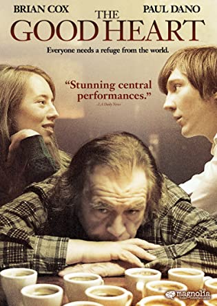 Amazon com: The Good Heart: Paul Dano, Brian Cox: Movies & TV