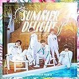 SUMMER DELIGHT/線香花火 <Type-A>