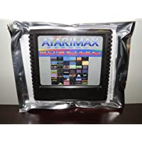 (ATARIMAX) Atari 5200 128-in-1 USB Flash MultiCart