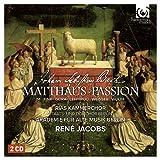 Bach : Matthäus-Passion