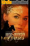 Rocky Mountain Oasis: A Christian Historical Western Romance (The Shepherd's Heart Book 1)