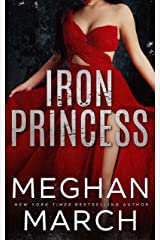 Iron Princess (Savage Trilogy Book 2) Kindle Edition