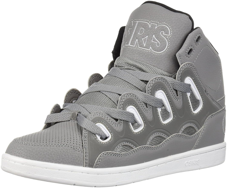 gris noir blanc Enfants 5uk Osiris D3H' gris noir blanc.