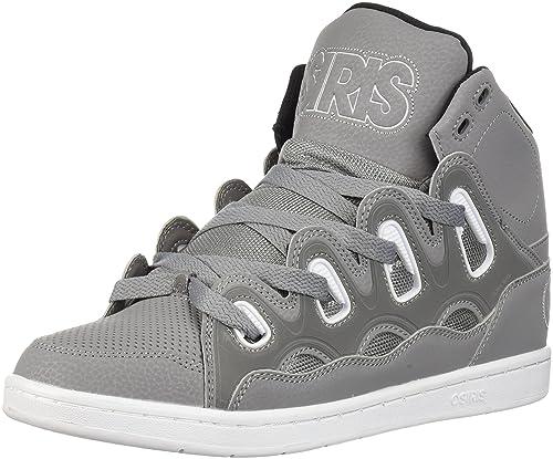 NEU Osiris Nyc 83 schwarz blau grau (sneakers)