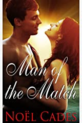 Man of the Match Kindle Edition
