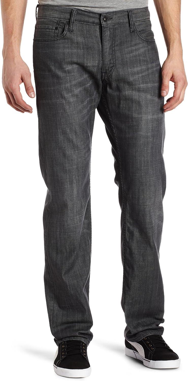 LEVI/'S STRAUSS 514 MEN/'S ORIGINAL SLIM FIT STRAIGHT LEG JEANS 514-0357