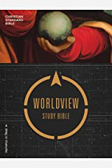 CSB Worldview Study Bible Kindle Edition
