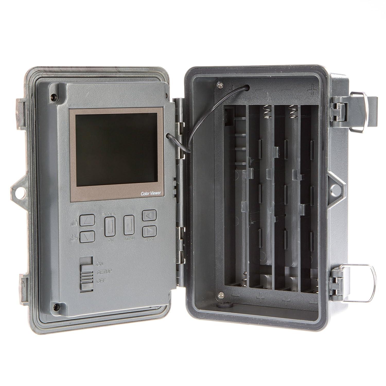 Ultrasport Umove Secure Guard Pro (Ready) vigilancia/cámara de Naturaleza (Trampa fotográfica), Unisex, Oscuro LED: Amazon.es: Deportes y aire libre