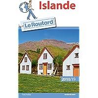 Guide du Routard Islande 2018/19