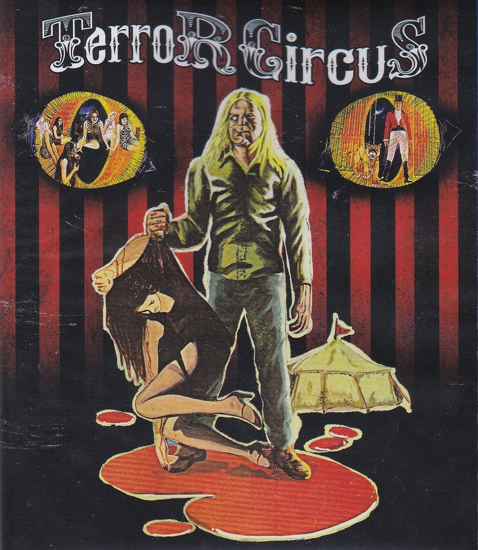 Terror Circus - Full Moon Features