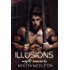 Night Roamers (Book 4) Illusions  - Vampire and Shifter Adventure
