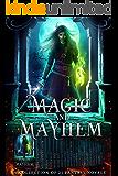 Magic and Mayhem: A Collection of 21 Fantasy Novels