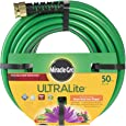 Miracle Gro Ultra Lite Hose, 50-Feet