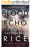 Blood Echo (The Burning Girl Series Book 2)