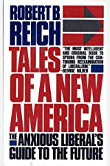 Tales of a New America Kindle Edition