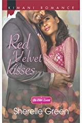 Red Velvet Kisses (An Elite Event Book 3) Kindle Edition