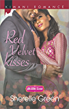 Red Velvet Kisses (An Elite Event Book 3)
