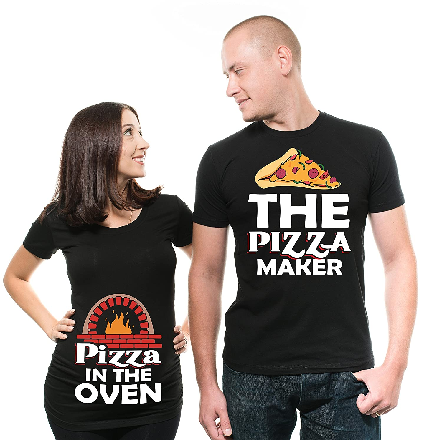 Top 10 Pizza Maker Pizza In The Oven Shirt