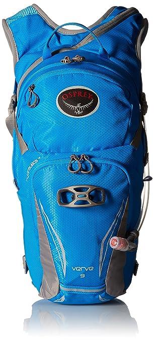 Osprey Verve 9 Woman, Couleur Azure Blue