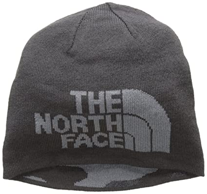 The North Face T0A5WG Gorro Highline, Unisex Adulto, Mid Graphite ...