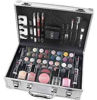 IDC Color Magic Studio Elegant Beauty Box. Maletin maquillaje completo: Amazon.es: Belleza