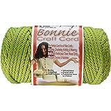 Bonnie Macrame Craft Cord 4mmx100yd-lamb/'s Wool