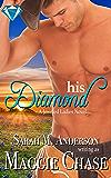 His Diamond (The Jeweled Ladies Book 6)