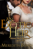 An Exotic Heir (Merry Men Quartet Book 1) (English Edition)