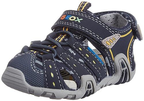 Geox B Sandal Kraze, Sandalo per Bambini e Ragazzi