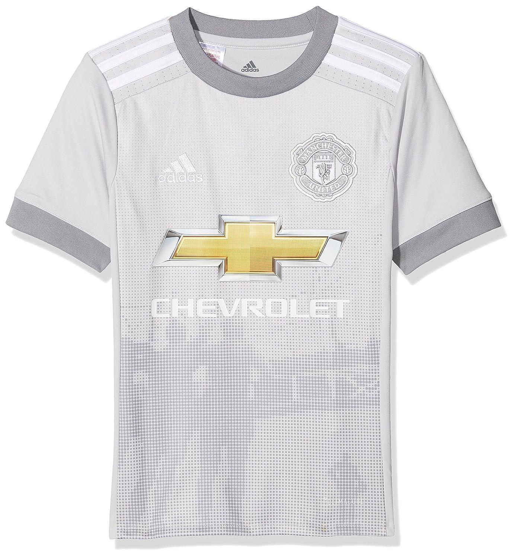 Adidas MUFC Manchester United 3 JSY Y Shirt Third 2017 – 2018