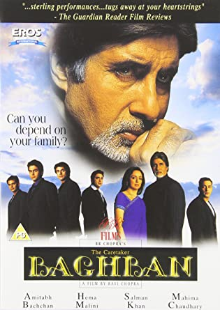 The Baghban Movie Online Free