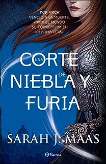 Una corte de niebla y furia (Edición mexicana) (Spanish Edition)