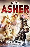 Jupiter War: An Owner Novel (Owner Trilogy Book 3)