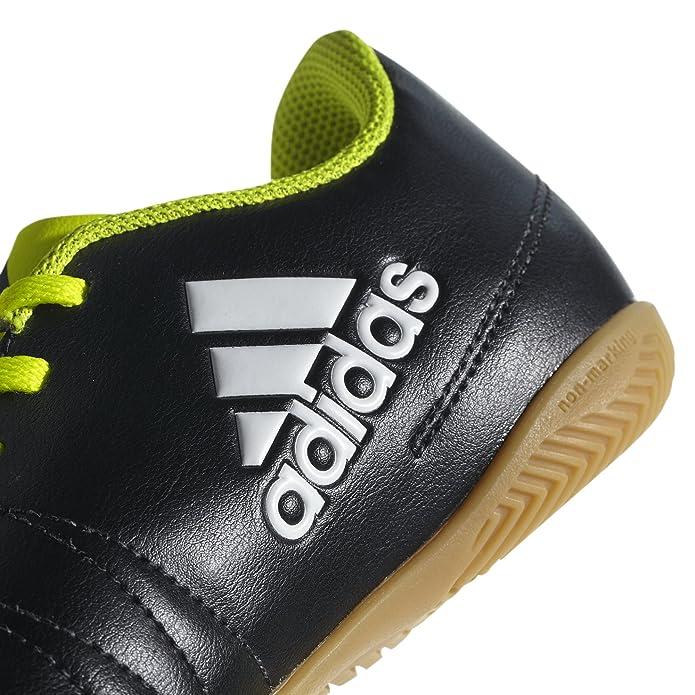Adidas Fußball Calcio Da Kinder In Scarpe Copaletto Hallenschuh qzf0Tq