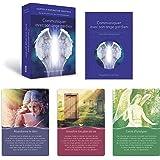 Boîtier - Communiquer avec son ange gardien: Cartes d'inspiration créatrice
