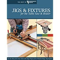 Jigs & Fixtures for the Table Saw &