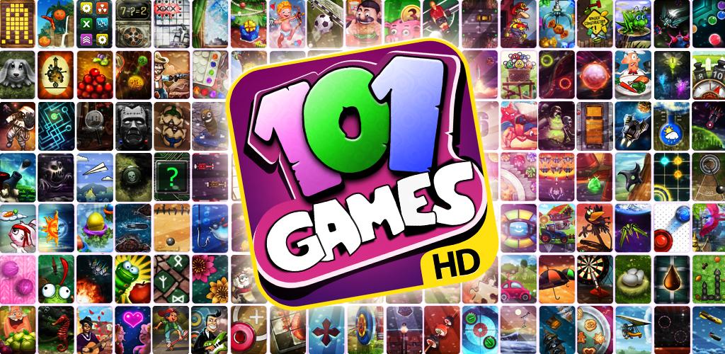 101 Spiele At