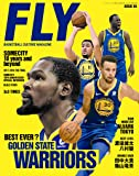 FLY BASKETBALL CULTURE MAGAZINE ISSUE05 (FLY Magazine)