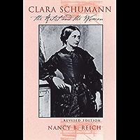Clara Schumann: The Artist and the Woman (English