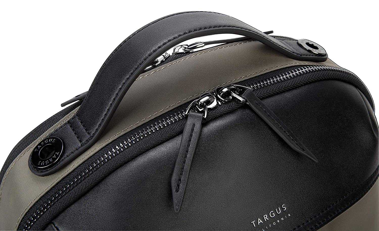 Amazon.com: Targus Newport Backpack for 15-Inch Laptops, Olive (TSB94502BT): Computers & Accessories