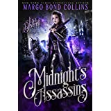 Midnight's Assassins (Ilsa Deverell Book 1)